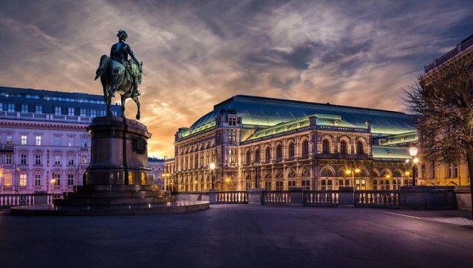 維也納國立歌劇院