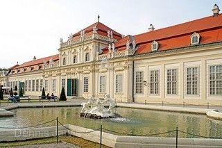 貝爾維第宮