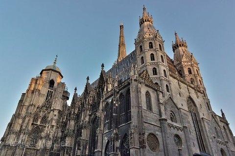 聖史蒂芬大教堂(維也納)