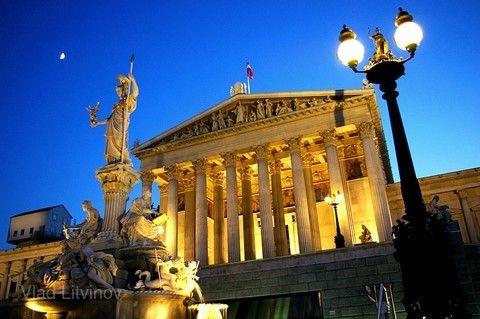 國會大廈(維也納)