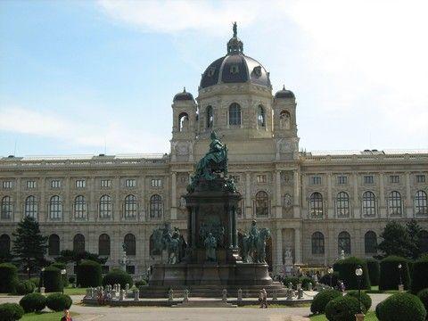 瑪利亞杜麗莎皇后廣場