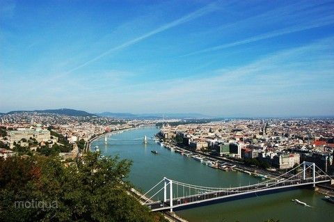 多瑙河(維也納)