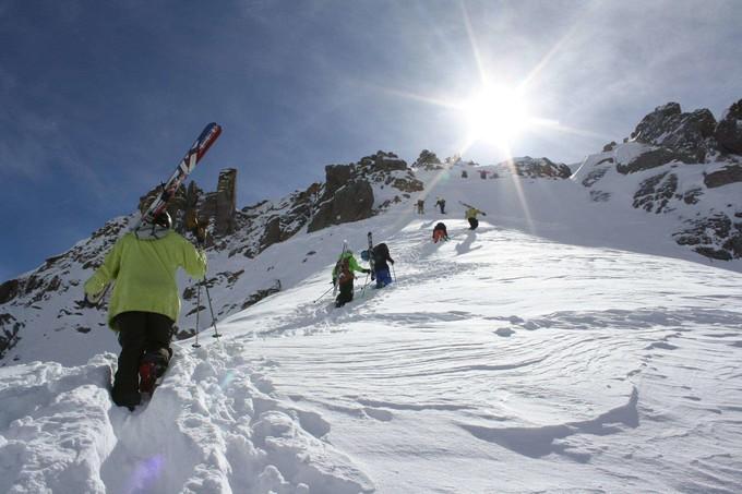 鳳凰城渡假村滑雪場