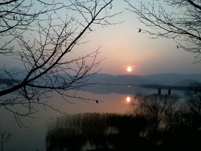 昭陽江SKYWALK