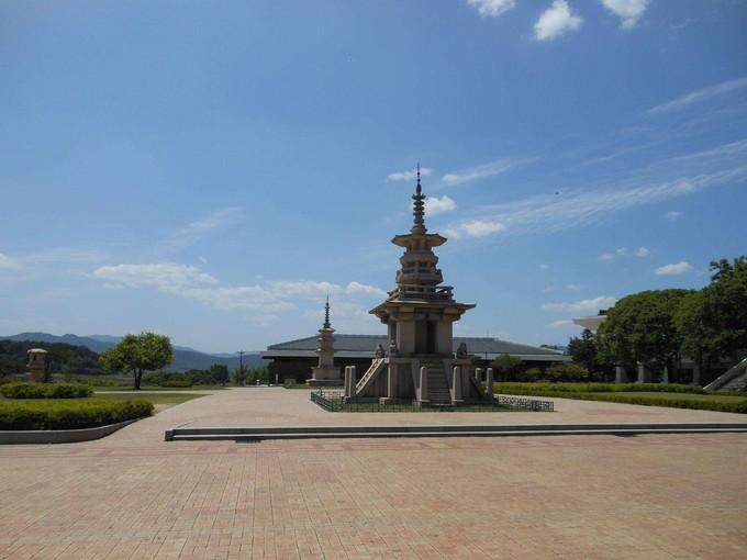 國立慶州博物館