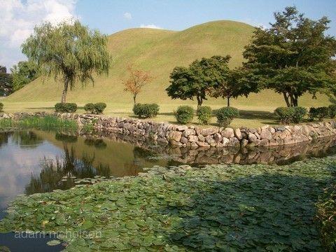 繽紛釜慶~跑跑人體驗館、美人魚表演、薰香花園、便便樂園、文化遺產5日(BX)