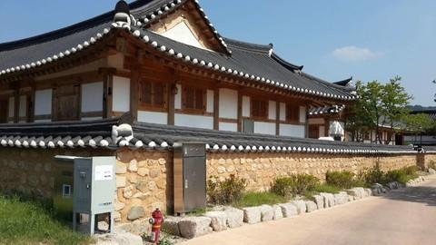 慶州校村村