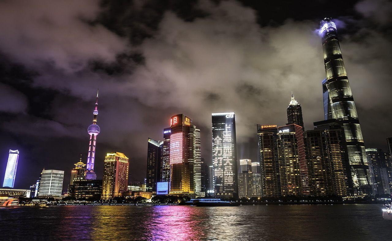 江南夜色周莊、動感上海4天【升等水月周莊鉑爾曼酒店】