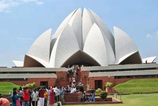 【南亞破盤】印度金三角巡禮、五大世界文化遺產、瓜里爾古城8日