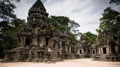 托瑪儂神廟