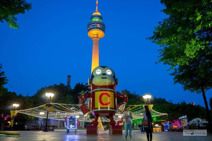 E-World樂園