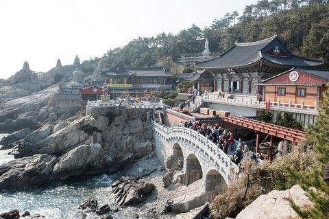 悠遊釜山&慶州世界文化遺產5日