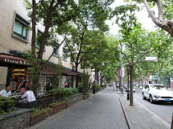 《台中出發》上海小時代、當代藝術博物館、同里古鎮4日●無購物、無自費