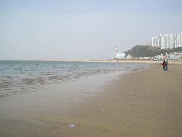 多大浦海灘