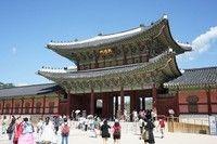 【不進人蔘保肝店】哈韓美食饗宴~升等市區、變裝遊古宮、愛寶、首爾塔5日