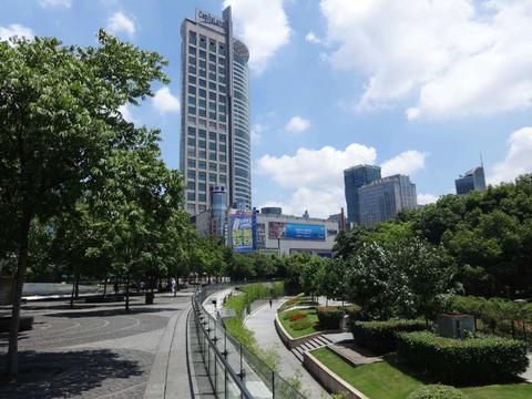 上海人民廣場