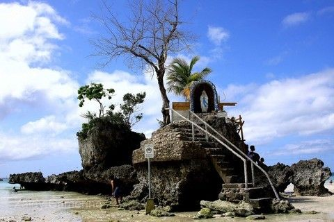 《非玩莫暑》二人成行-虎航直飛.超值長灘島6日-水牛島、香蕉船+風帆船、菲式按摩 優惠方案:2人成行