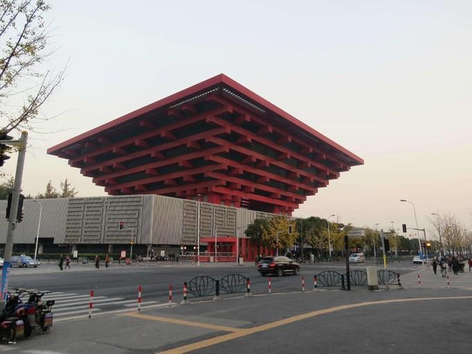上海中華藝術宮