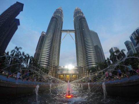 【主題旅遊】2020 MotoGP 第19站 馬來西亞雪邦站