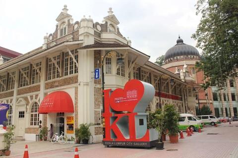 《雙城遊》經典馬來西亞~繁華吉隆坡、怡保山城、雙威溫泉水世界、全程無自理餐5日
