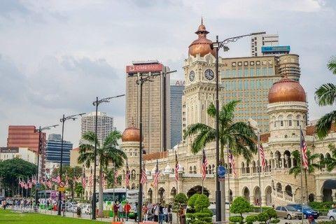 《早鳥搶購》破天荒馬來西亞~樂活森林雲頂高原、法國村、天空玻璃觀景台、馬六甲尋奇5日