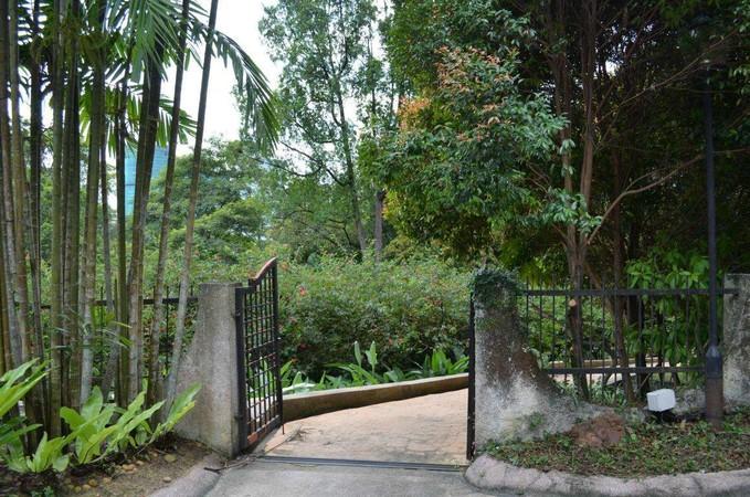 吉隆坡大紅花園