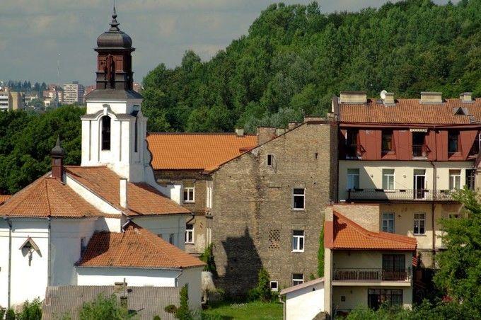 維爾紐斯大教堂