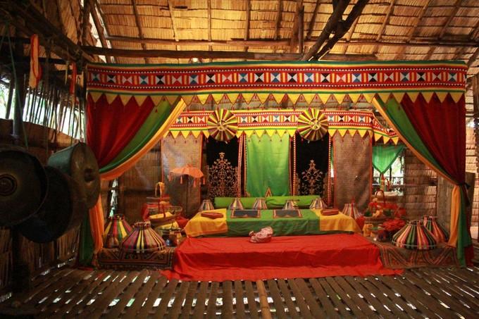 馬里文化村