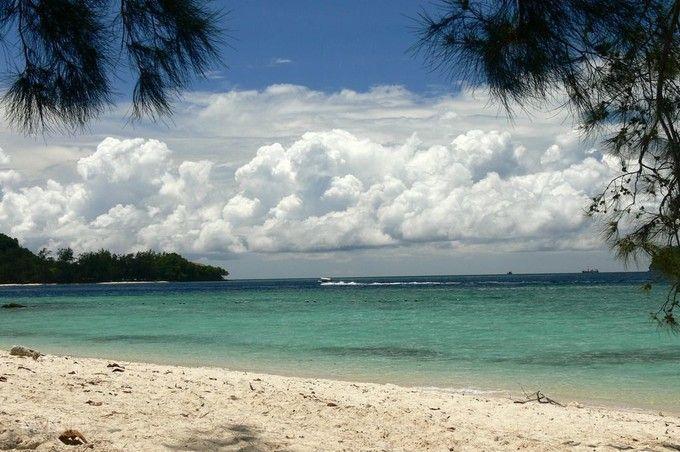 《特選》沙巴歡樂趣~馬慕迪浮潛、激流泛舟、長鼻猴十螢河生態遊5日