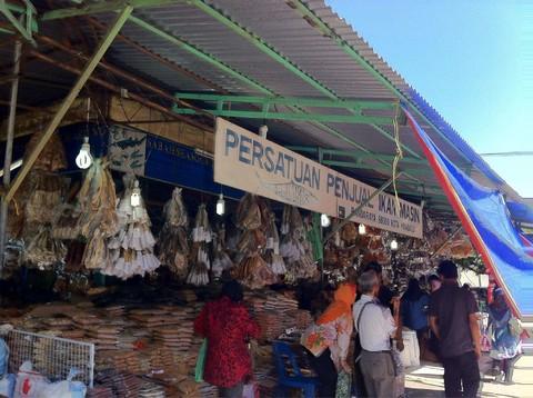 菲律賓市場