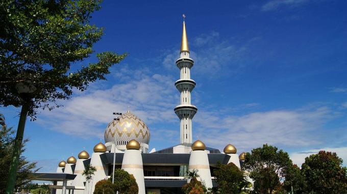 金頂清真寺