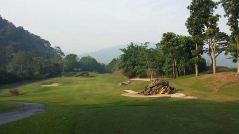 馬來西亞吉隆坡高爾夫球5日-3場球【6人成行】