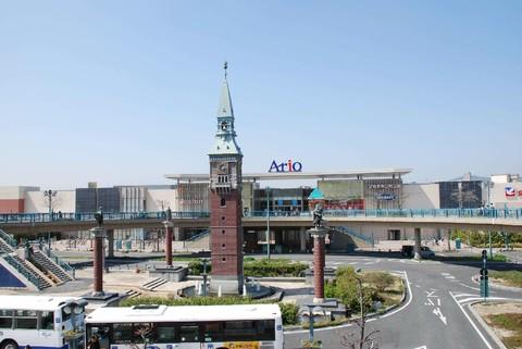 Ario Mall 倉敷