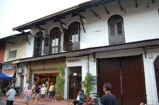 吉隆坡香格里拉2晚5日-大紅花海上度假村、3D立體藝術館、馬六甲運河遊船