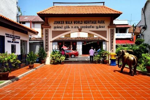 馬來絕代雙驕棕櫚二晚一價全包、波德申大紅花五日全程5星飯店、雙VILLA、世界遺產馬六甲、高塔下午茶