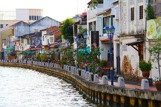 【馬來小杜拜】大紅花VILLA1晚.黃金棕梠渡假村2晚.吉隆坡香格里拉1晚.馬六甲古都.吉隆坡高塔午餐5天