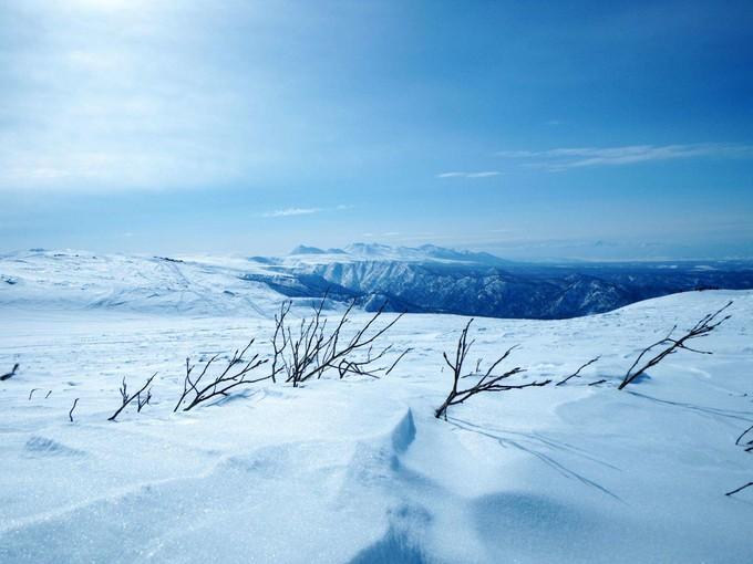 大雪山國家公園