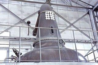 余市蒸餾所
