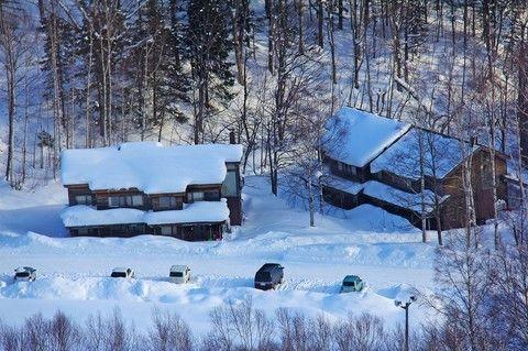 DAI_SKI愛滑雪-北海道星野渡假村.THETOWER酒店滑雪自由行5日【中華航空】