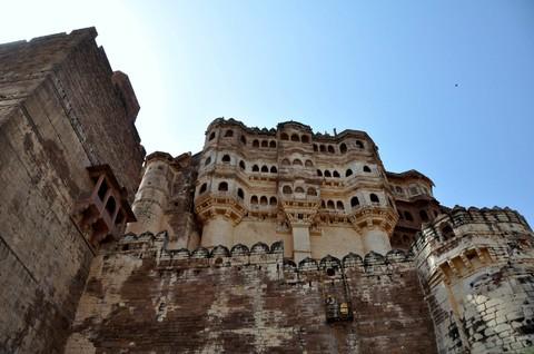 繽紛印度 五星城堡皇宮8 天(華航直飛)