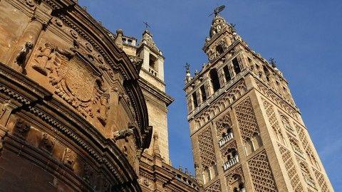 探訪西葡藝術殿堂直布羅陀方舟13天