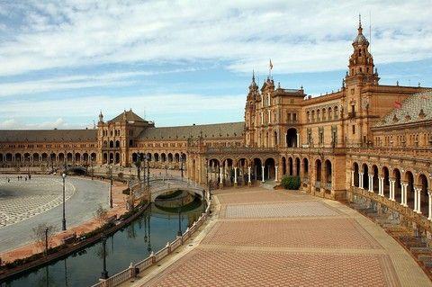 「魅力歐洲」五星熱情西班牙11日~雙五星飯店、佛朗明哥舞、白色風車村、高第建築之旅[含稅]