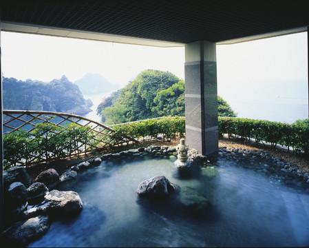 伊豆文學紀行 百選旅宿享奢華5日