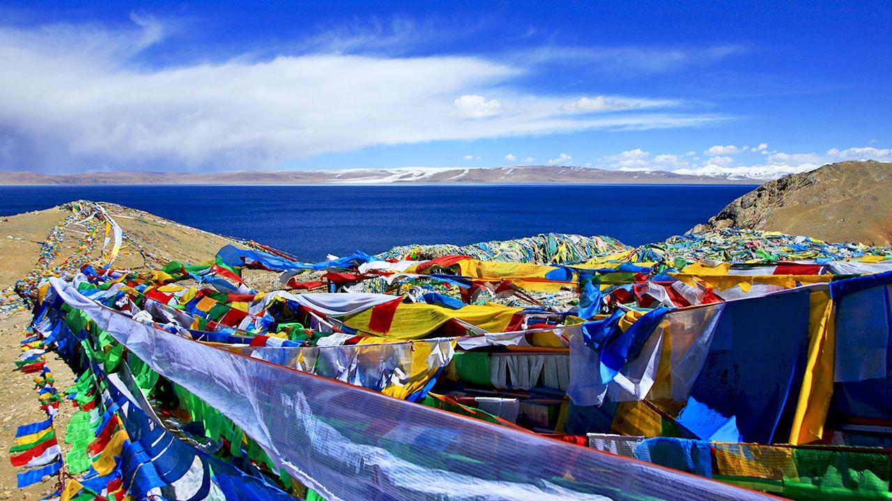 【西藏】藏東+前後藏+藏北納木措+勇闖珠峰精華11日