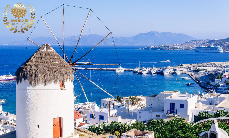Costa Deliziosa<br>歌詩達郵輪 盛饌號<br>藍白小鎮雙島 東地中海12日