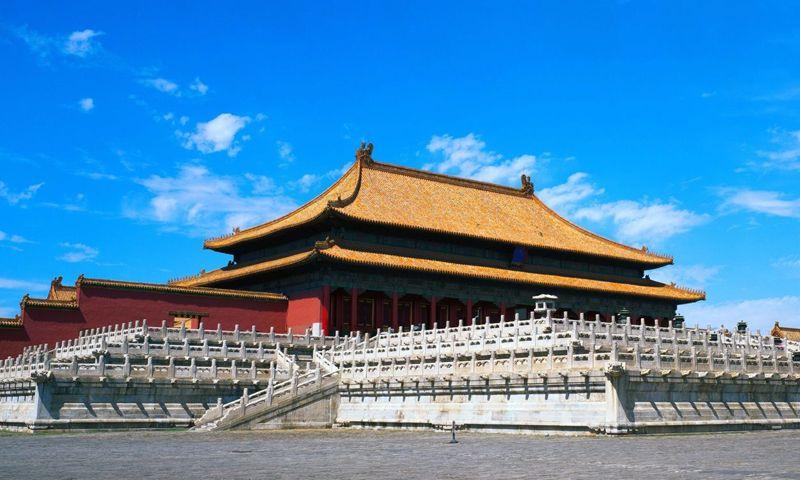 直航北京帝王豪華五星饗宴六天 - 無購物站無自費