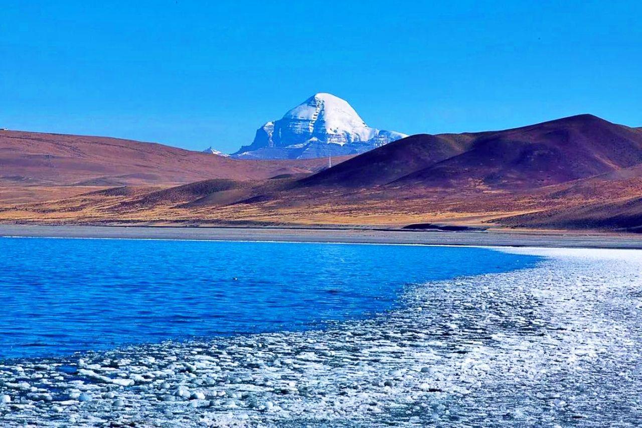 世界屋脊之旅-前後藏+勇闖珠峰+阿里大北線+三大聖湖16日