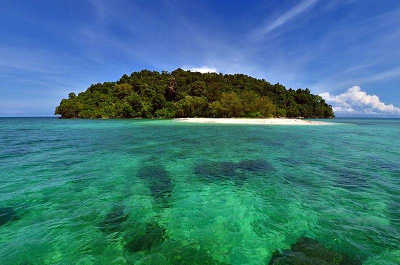 嗨翻沙巴~紅樹林+長鼻猴+SPA+海洋渡假~小資輕鬆遊六天-亞航AK1511