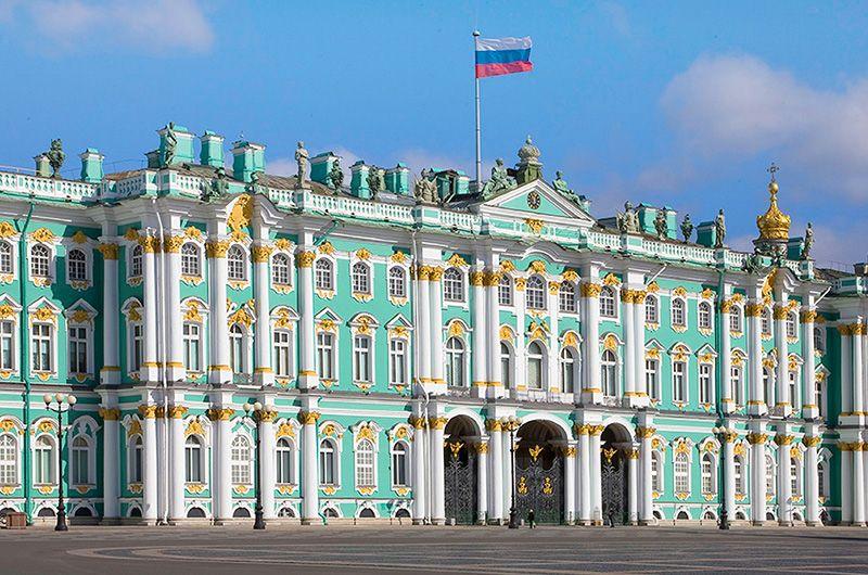 俄羅斯~金環、杜蘭朵美食.世界文化遺產八天