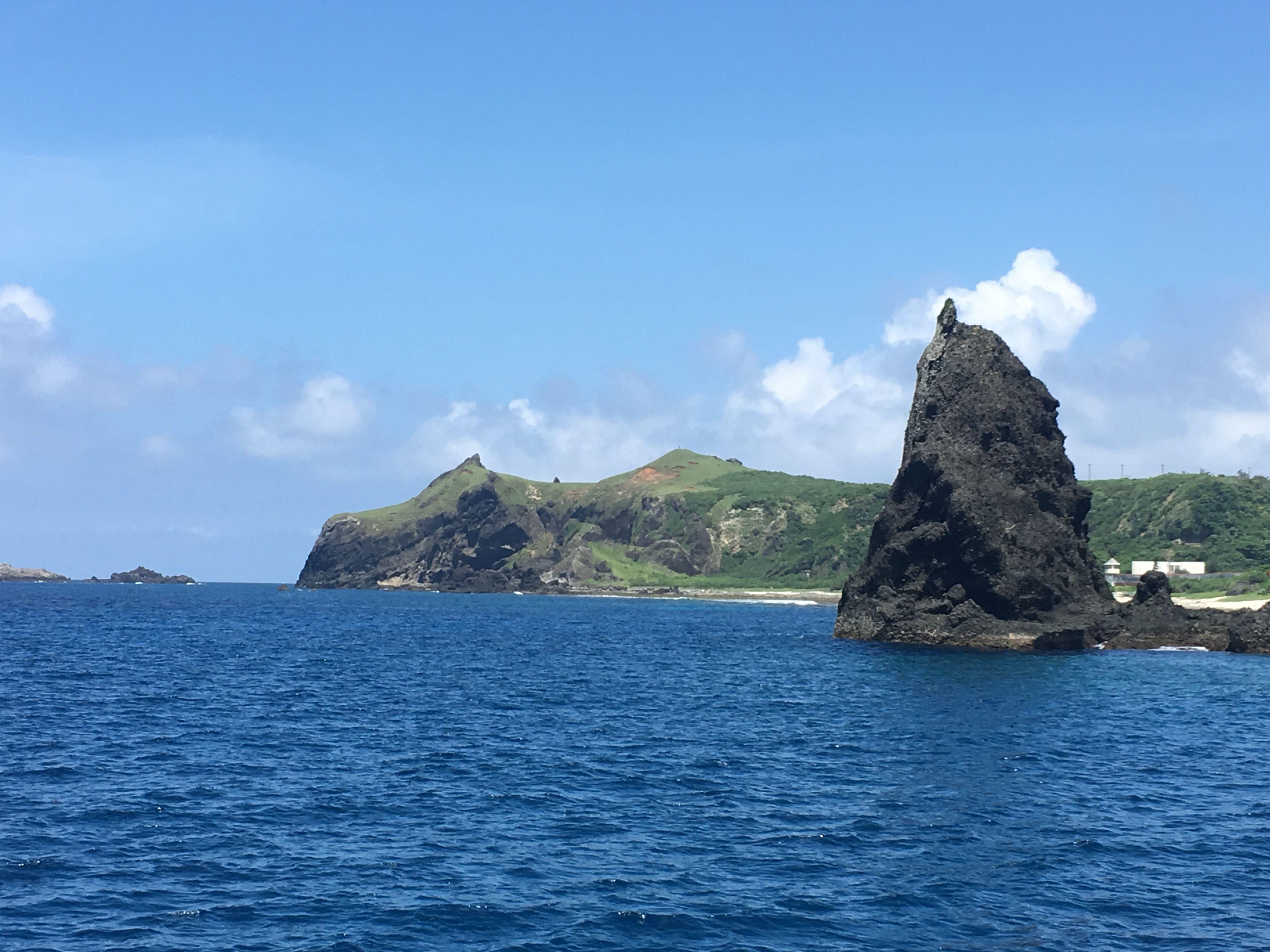 愛戀綠島傳奇之旅三日【火車來回】